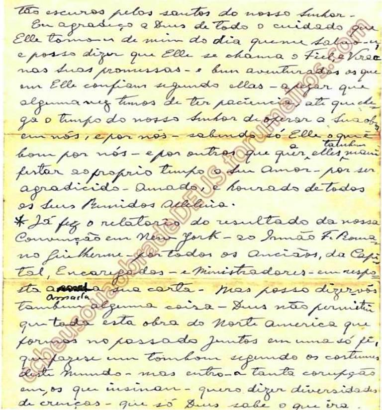 ao irmão Aldo Ferrete, 02 de Agosto de 1938 Carta_53