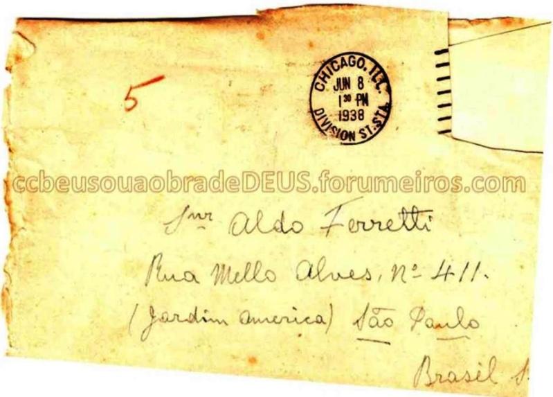 ao irmão Aldo Ferretti, 08 de Junho de 1938 Carta_56