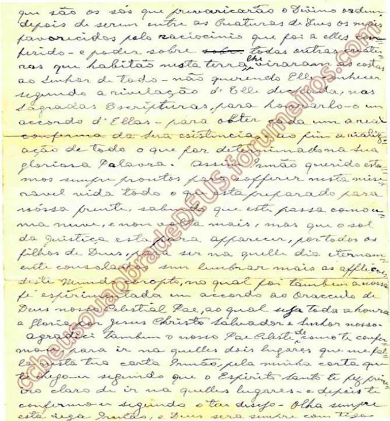 ao irmão Aldo Ferretti, 08 de Junho de 1938 Carta_59