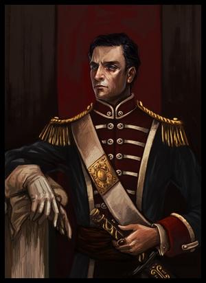 Vlat Flermet (1565-1615) [Colonel d'Elite puis Vice-Amiral] 52h2bx10