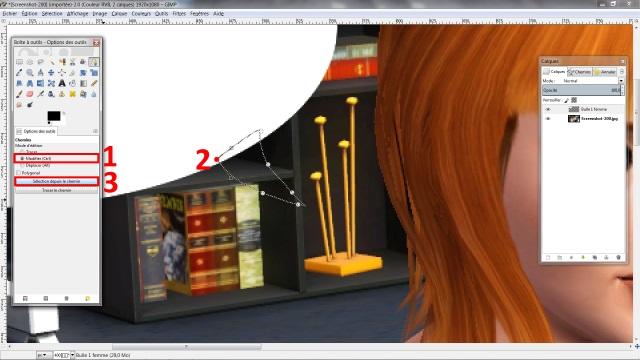 [Apprenti] Créer et insérer des bulles BD dans une image Image_20