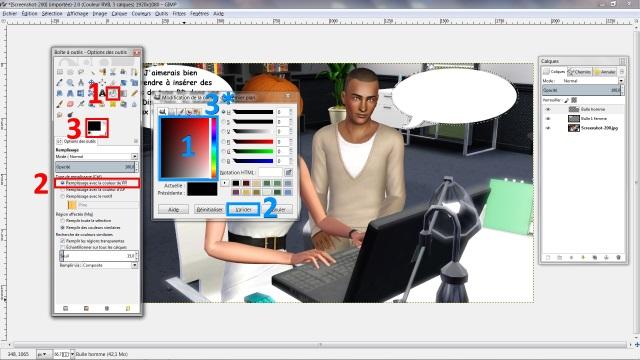 [Apprenti] Créer et insérer des bulles BD dans une image Image_66