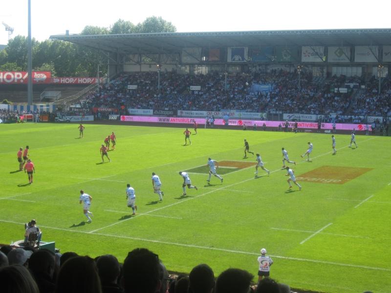 [ProD2] Stade Aurillacois saison 2014/2015 - Page 4 Fabie100