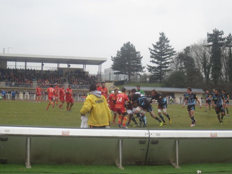 [ProD2] Stade Aurillacois saison 2014/2015 - Page 4 Fabien11