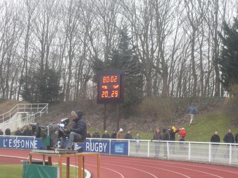[ProD2] Stade Aurillacois saison 2014/2015 - Page 4 Fabien19