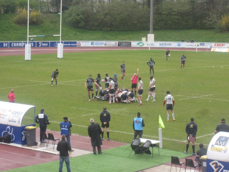 [ProD2] Stade Aurillacois saison 2014/2015 - Page 4 Fabien36