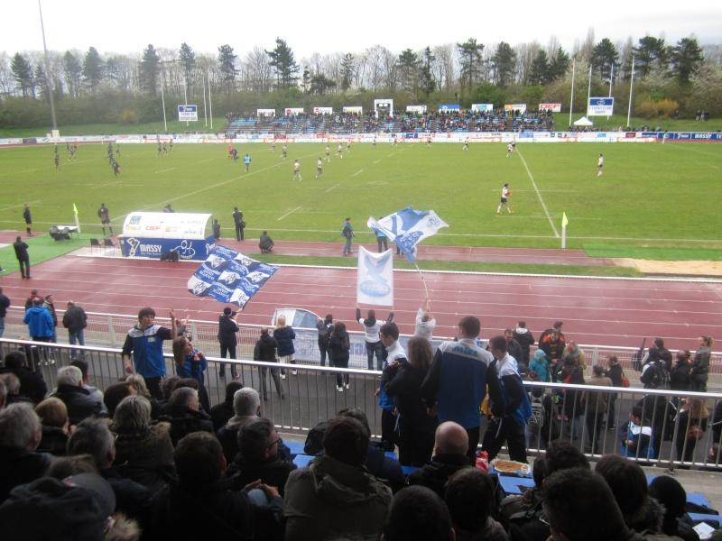 [ProD2] Stade Aurillacois saison 2014/2015 - Page 4 Fabien37