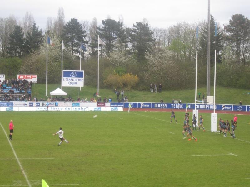 [ProD2] Stade Aurillacois saison 2014/2015 - Page 4 Fabien38