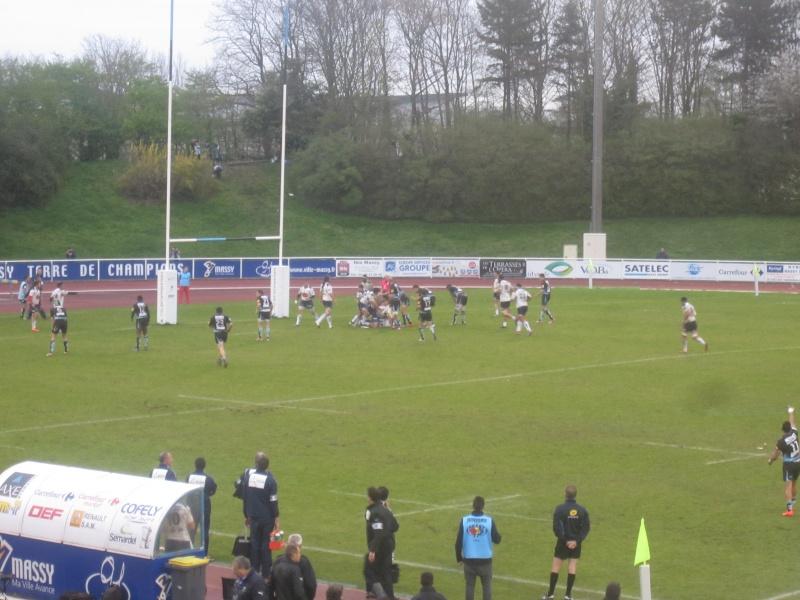 [ProD2] Stade Aurillacois saison 2014/2015 - Page 4 Fabien41