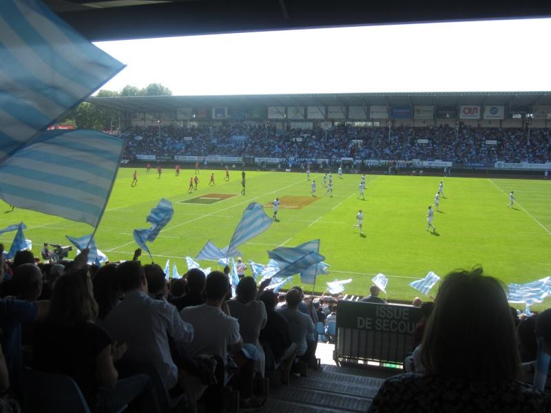 [ProD2] Stade Aurillacois saison 2014/2015 - Page 4 Fabien97