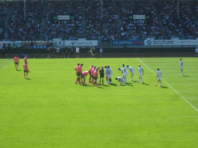 [ProD2] Stade Aurillacois saison 2014/2015 - Page 4 Fabien98