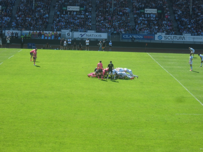 [ProD2] Stade Aurillacois saison 2014/2015 - Page 4 Fabien99