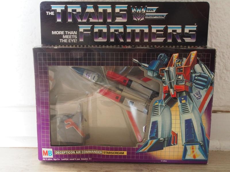 Les Transformers Milton Bradley (MB) - France - Page 3 Pb160911