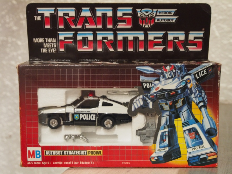 Les Transformers Milton Bradley (MB) - France - Page 3 Pb300910