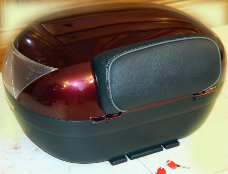 Vends divers accessoires FJR 2010 couleur bordeaux. Xxx_311