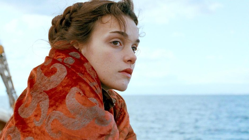 Mary Queen of Scots (2013) 04630612