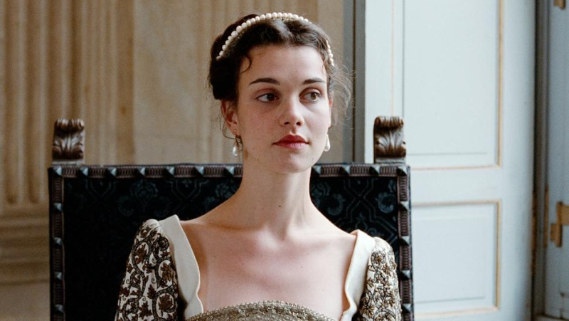 Mary Queen of Scots (2013) 04630613