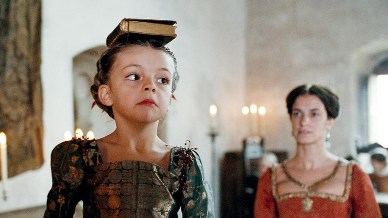 Mary Queen of Scots (2013) 04630614