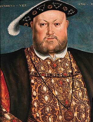 Henry VIII 10055010