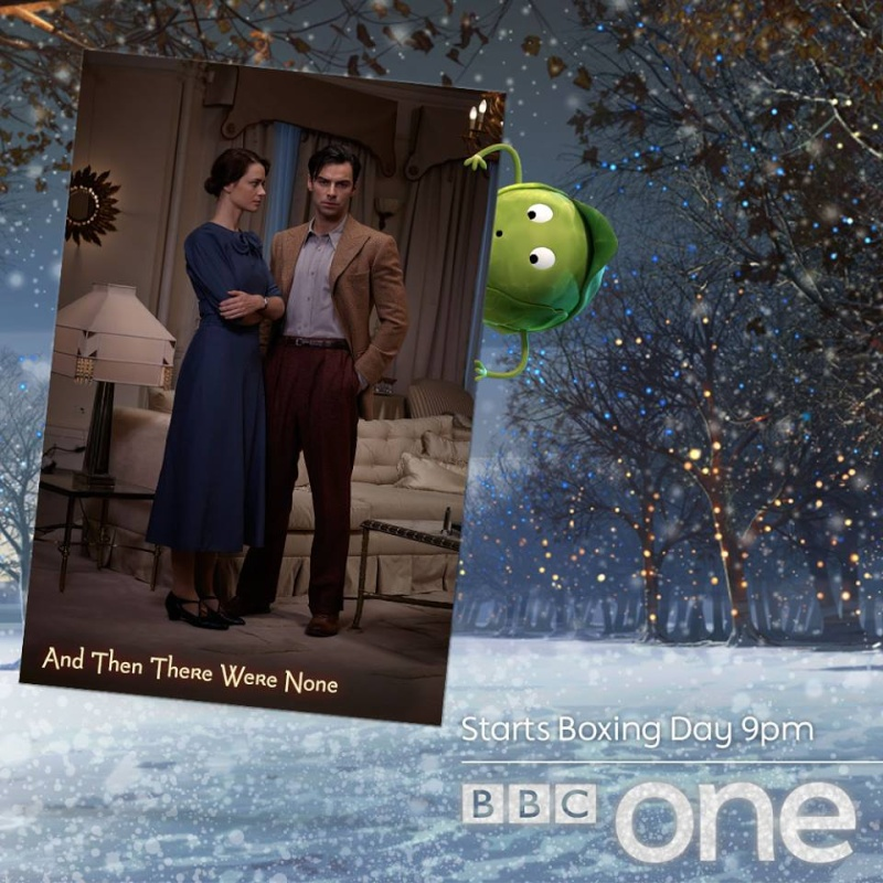 And then there were none (Dix petits nègres) d'Agatha Christie, une nouvelle adaptation de la BBC - Page 3 10_lit10