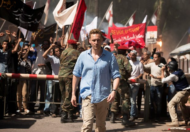 The night manager (BBC) 9909610