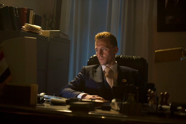 The night manager (BBC) 9909810