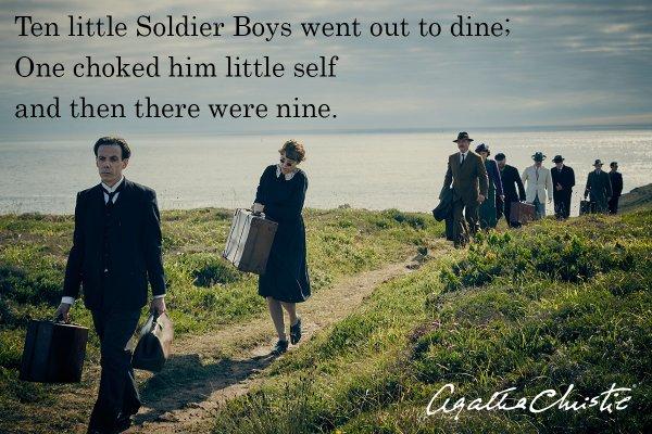 And then there were none (Dix petits nègres) d'Agatha Christie, une nouvelle adaptation de la BBC - Page 3 Cwxxvf10