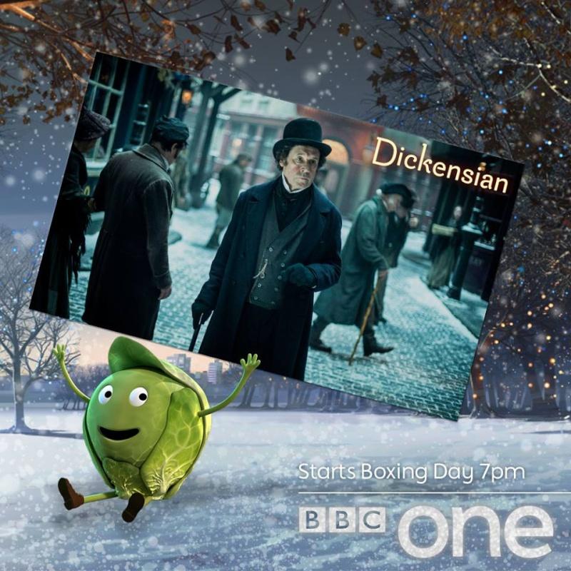 Dickensian, la série BBC - Page 2 Dicken11
