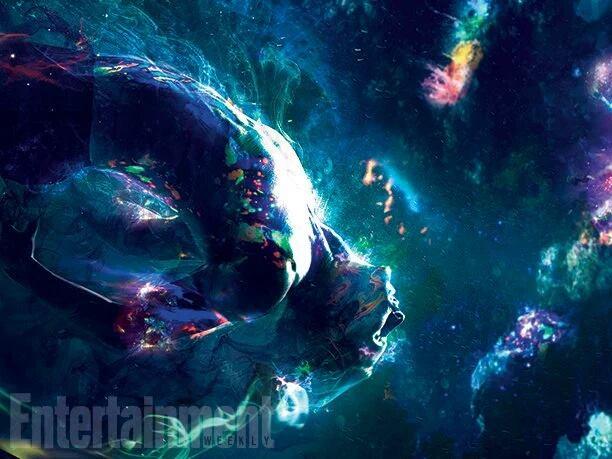 Doctor Strange, avec Benedict Cumberbatch (Marvel) Strang10