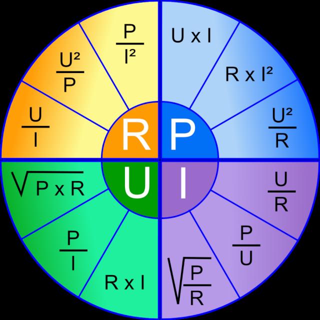 question watt et reglages Cercle10