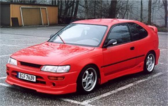 Wanted gxi/20v front bumper for e10 corolla cavan Frontl10