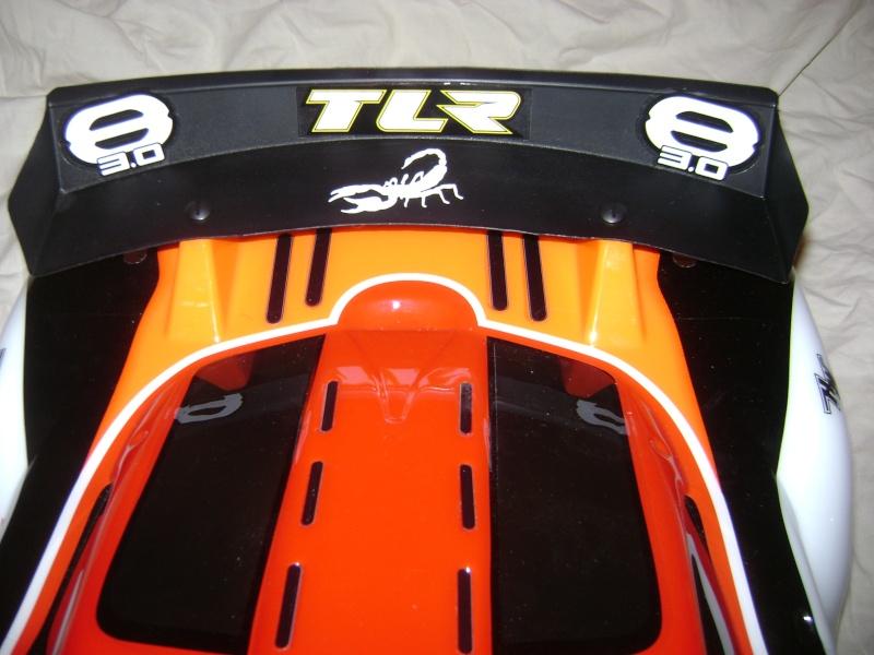 Les losi 8ight 2.0  pas comme les autres  de Trankilette & Trankilou - Page 9 Photo350