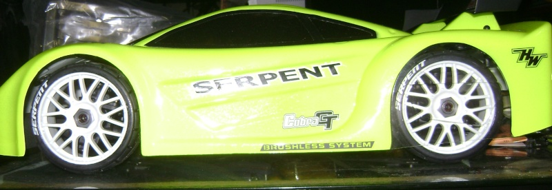 Les rally game Serpent Cobra GT  811 de Trankilou&Trankilette - Page 3 Photo474