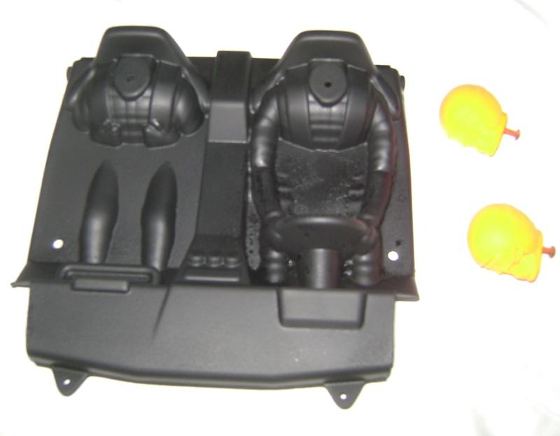 Le FO-XX ve & Mad Force Kruiser ve de Trankilette  PA 9 Mad Force. - Page 3 Photo486