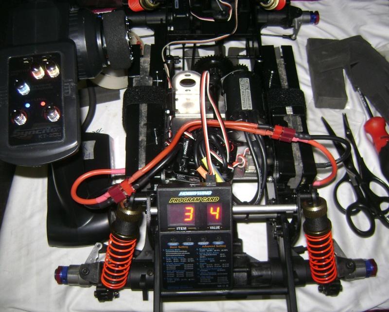 Le FO-XX ve & Mad Force Kruiser ve de Trankilette  PA 9 Mad Force. - Page 3 Photo497