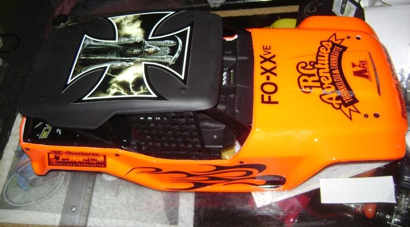 Le FO-XX ve & Mad Force Kruiser ve de Trankilette  PA 9 Mad Force. - Page 4 Photo517