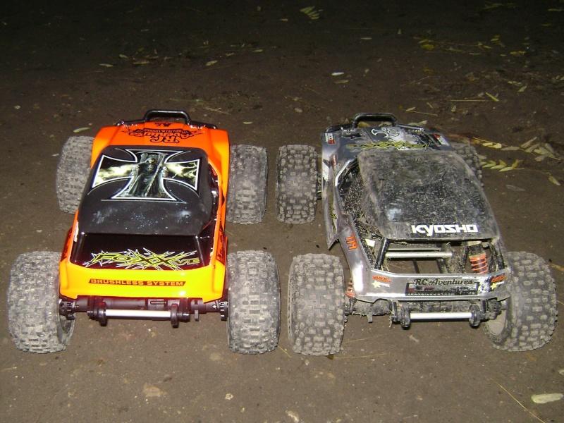 Le FO-XX ve & Mad Force Kruiser ve de Trankilette  PA 9 Mad Force. - Page 4 Photo530