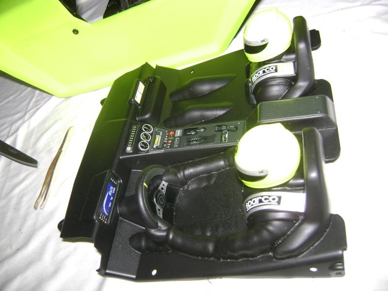 Le FO-XX ve & Mad Force Kruiser ve de Trankilette  PA 9 Mad Force. - Page 5 Photo590