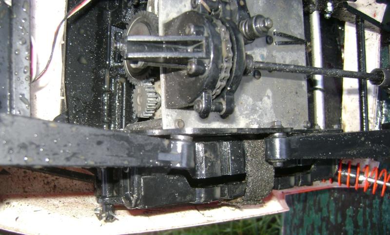 Le FO-XX ve & Mad Force Kruiser ve de Trankilette  PA 9 Mad Force. - Page 6 Photo714