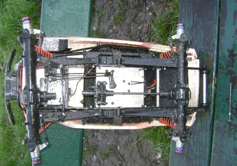 Le FO-XX ve & Mad Force Kruiser ve de Trankilette  PA 9 Mad Force. - Page 6 Photo716