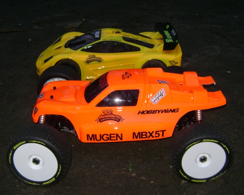 Les  Mugen MBX5R & MBX5T - pas comme les autres de Trankilou & Trankilette - Page 13 Photo_79