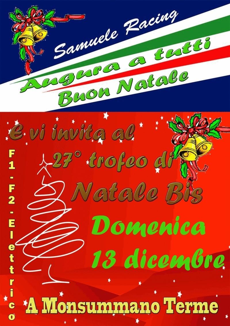 27° Trofeo di Natale 2015 Natale10
