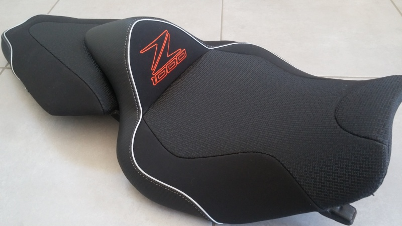 [VENDU] Selle confort Z1000 K14 20151112