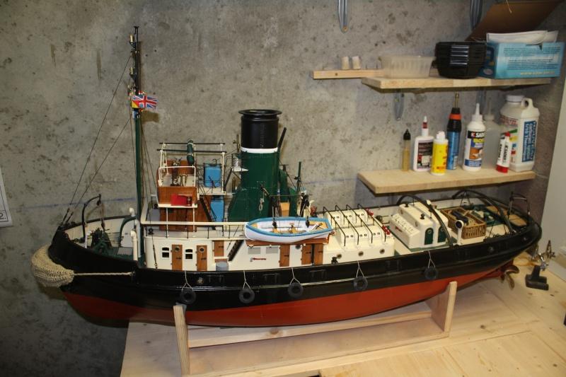 Musée des maquettes réalisées par jeannot41000 Img_5412