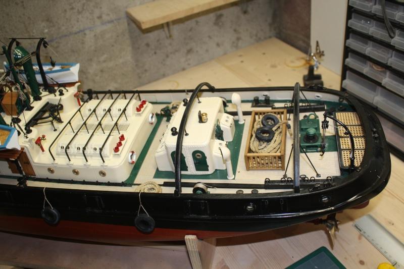 Musée des maquettes réalisées par jeannot41000 Img_5414