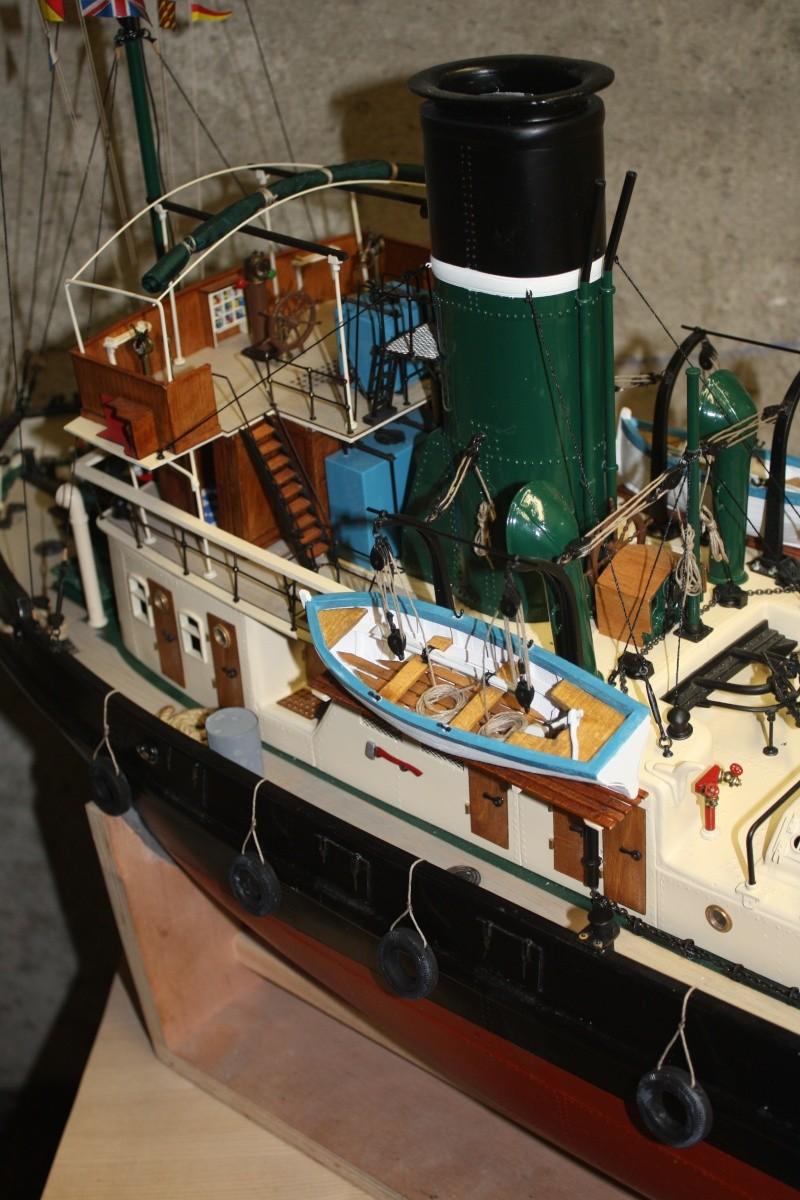 Musée des maquettes réalisées par jeannot41000 Img_5415