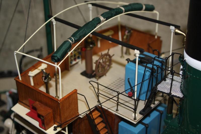 Musée des maquettes réalisées par jeannot41000 Img_5417