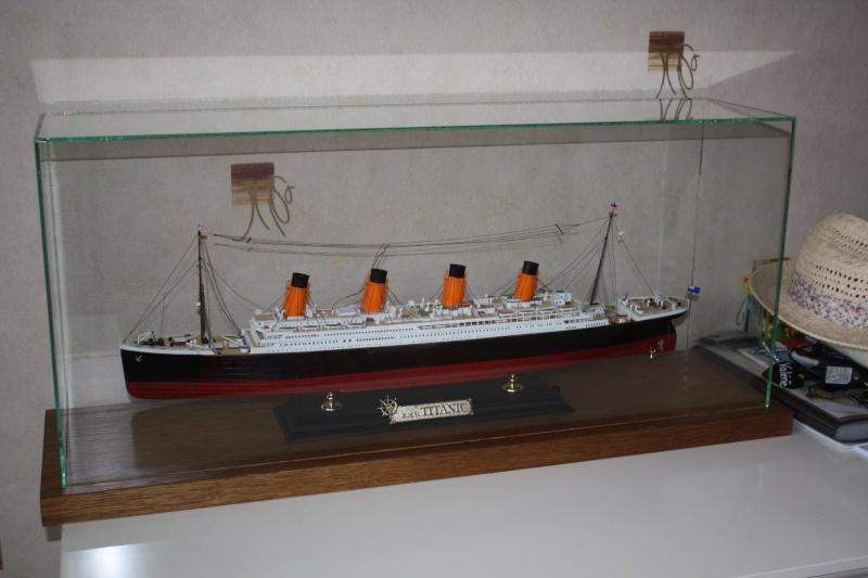 Musée des maquettes réalisées par jeannot41000 Img_5418