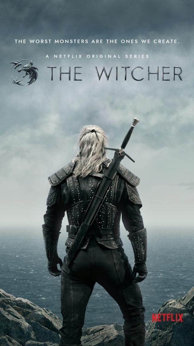 The Witcher - Netflix 15619910