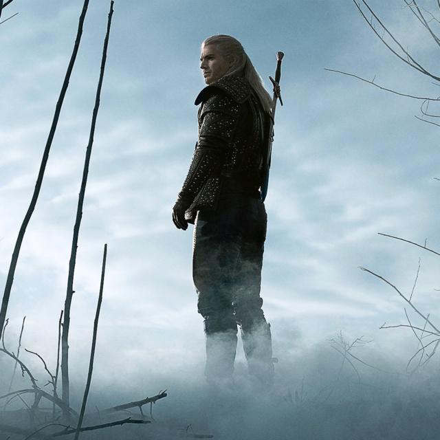 The Witcher - Netflix 15619911